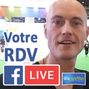 suivez les Live Facebook du mardi 20h30