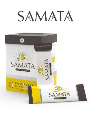 SAMATA EXTRA GOLDEN MILK – 30 dosettes