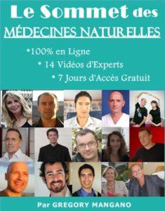 Accès Au Sommet des Médecines Naturelles
