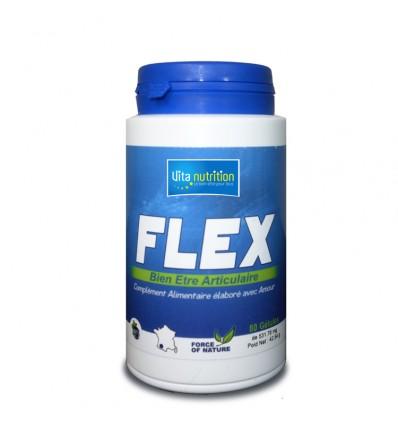 LOT FLEX x4