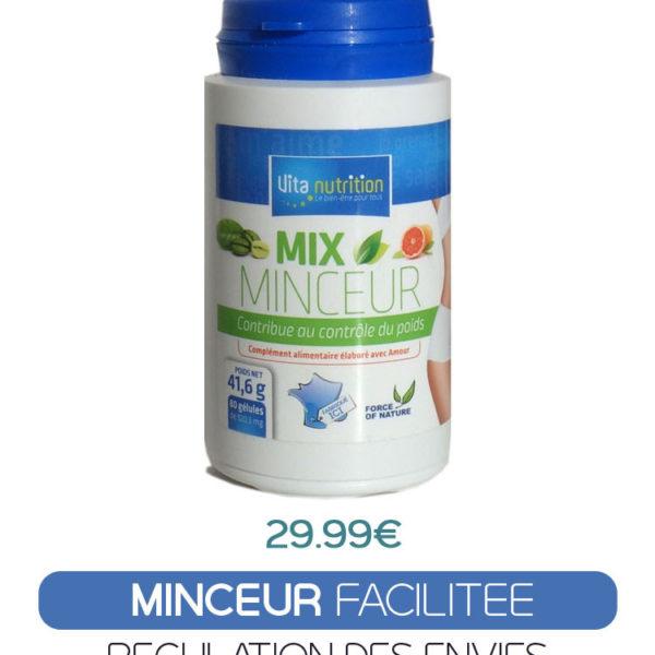 MIX MINCEUR