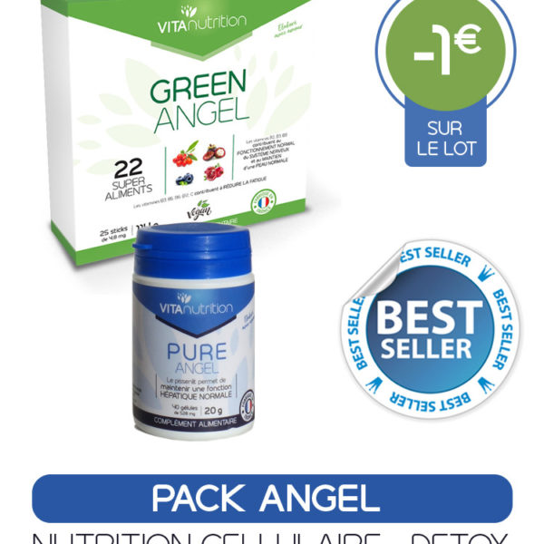 PACK ANGEL
