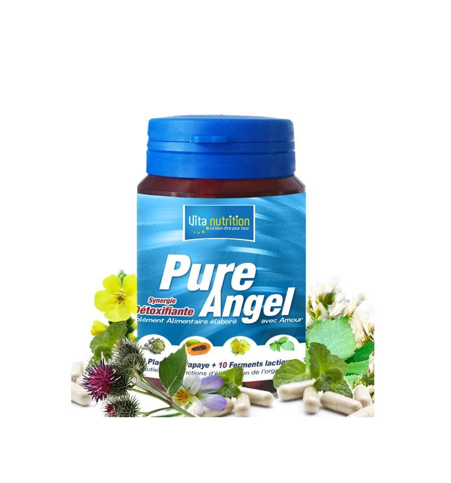 Pure Angel Nude Photos 5