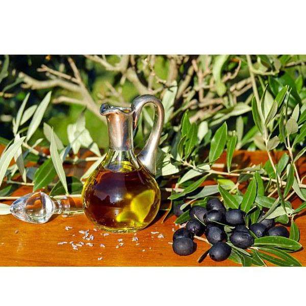 Savon liquide huile d'Olive Bio, sans parfum – 300ml