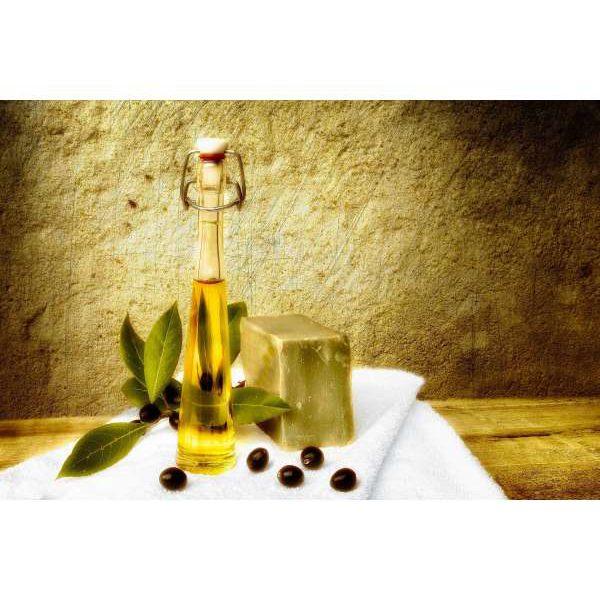 Savon liquide d'Alep Olive-laurier – 300ml