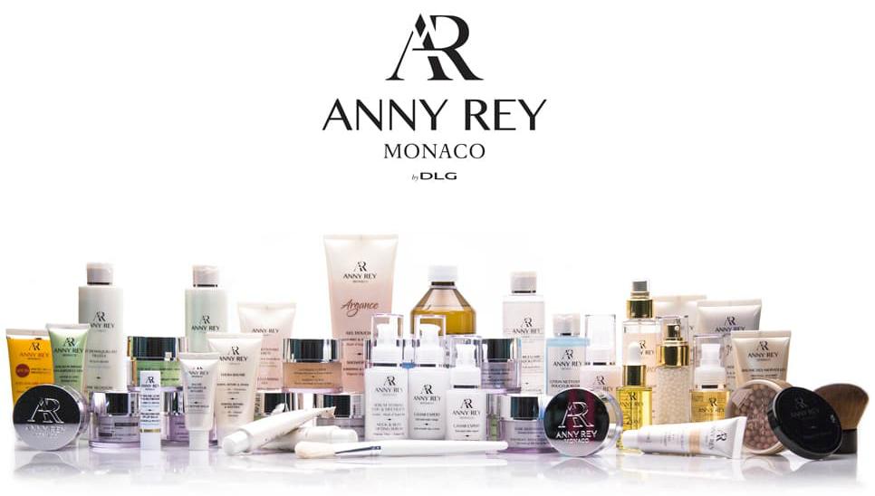 ANNY REY MONACO
