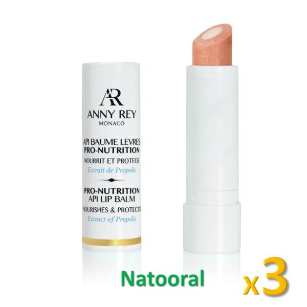 Baume à lèvres API PRO-NUTRITION