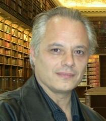 Michel Gabriel BLATT _ Responsable éditorial/ventes