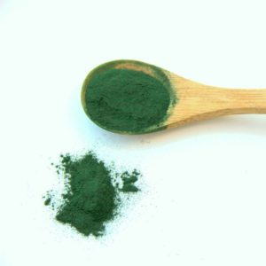 spiruline bio acerola, deux super aliments associés pour la richesse de leurs bienfaits pour former un complément alimentaire tonus vitalité.