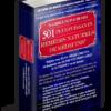 La Bible de Poche des 501 Plus Puissants Remèdes Naturels de Médecins. eBook de médecins et professeurs d'université qui recommandent des remèdes naturels