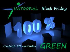 Black Friday 2018 so Natooral