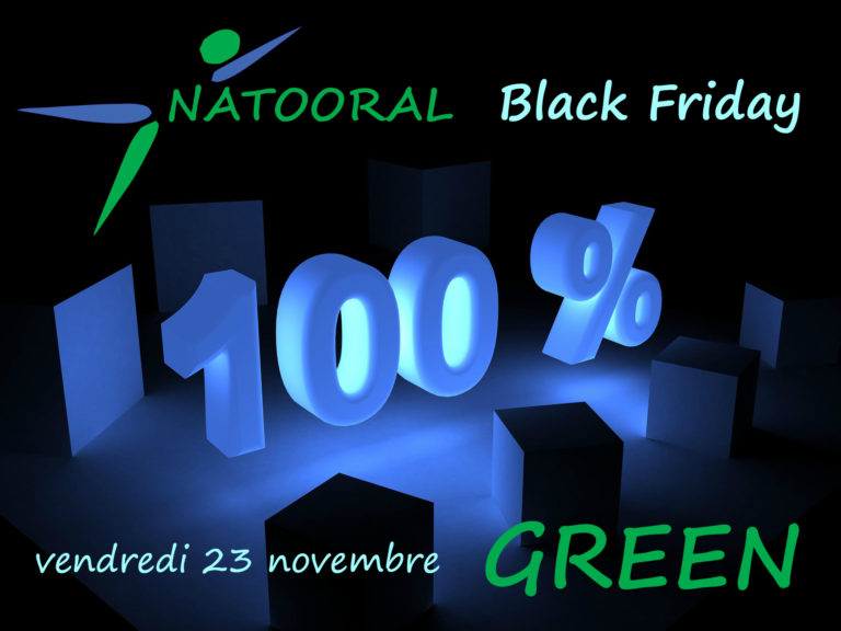 Black Friday 2018 so Natooral