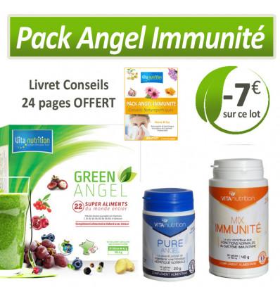 immunité en hiver Vous manquez d'énergie et de vitalité ? Votre immunité est basse ? Vous souhaitez passez la saison automne-hiver en forme ?
