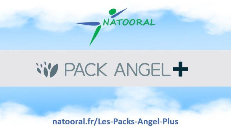 Trouvez votre Pack Angel Plus