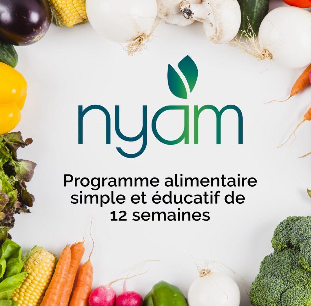 Rééquilibrage alimentaire en ligne de qualité animé et coaché par Loïc Ternisien, scientifique & naturopathe N.D certifié reconnu au Quebec